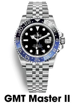 Sell Rolex GMT Master