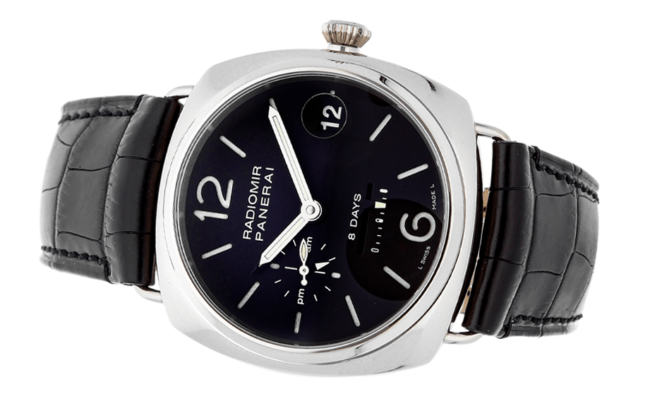 panerai watch buyer los angeles