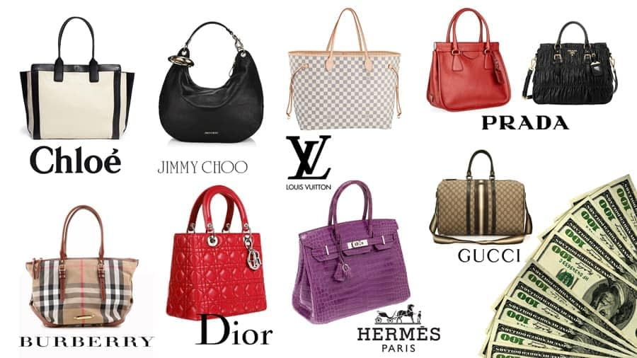 cash for handbags