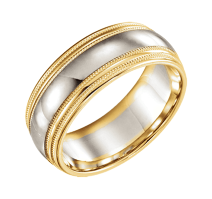 sell gold wedding band los angeles