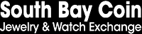South Bay Coin Logo