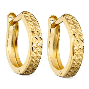 sell gold earrings los angeles