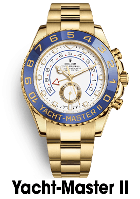 Sell Rolex Yacht-Master II